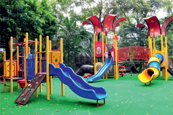 Children's Play area 3