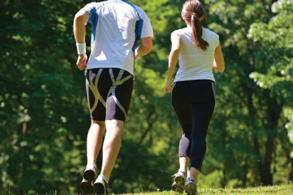Jogging Track 3